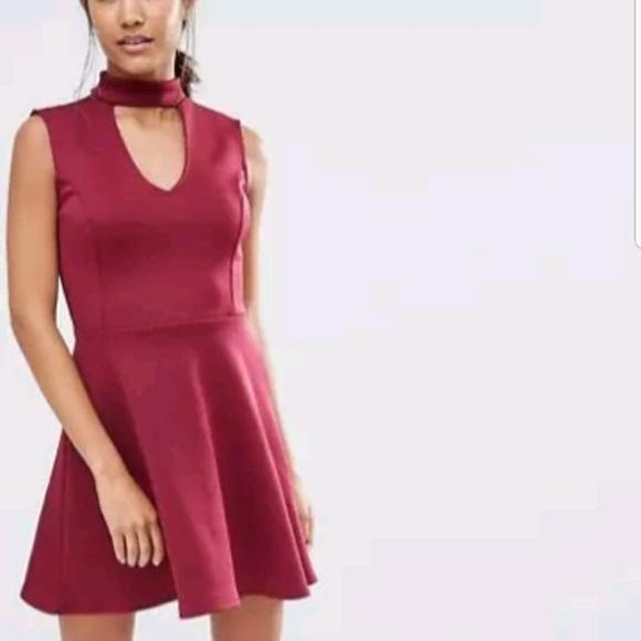 736ab01fc2 LIPSY Womens Dress Size 14